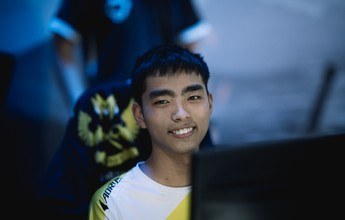 Equipe do Vietnã surpreende rivais e lidera grupo no MSI com três vitórias