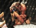 Sangue e suor: veja os melhores cliques do UFC São Paulo