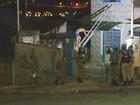 Após 20h de operação, suspeito de assalto se entrega à polícia em Poços