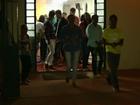 Série de mortes faz escola suspender aulas noturnas (Reprodução/TV Anhanguera)