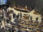 Governo volta a discutir criação do Ministério da Segurança Pública
