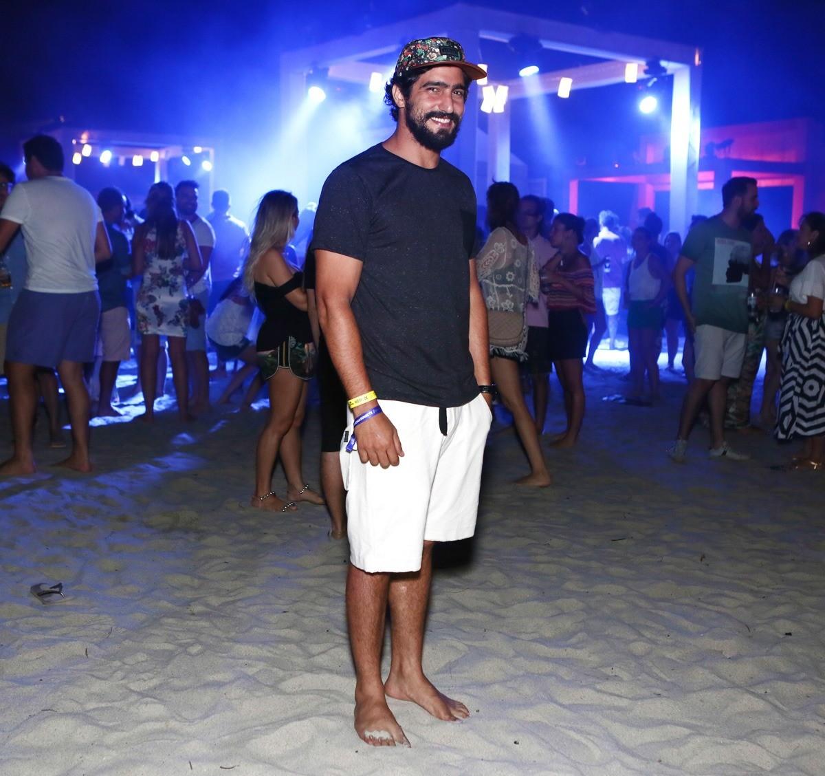 Renato Goes (Foto: Divulgação)