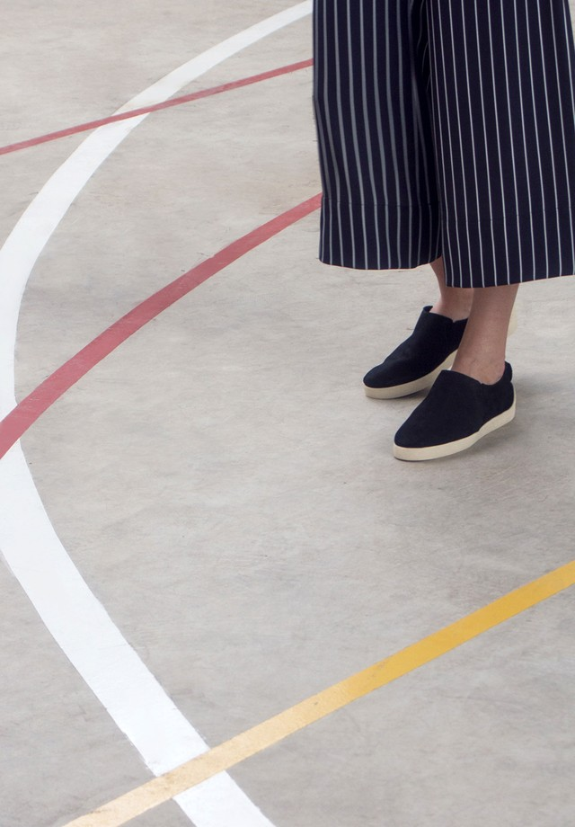 o tênis da FIT (Foto: Divulgação)
