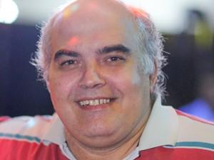 Jornalista Pedro Palma (Foto: Divulgação/Pedro Paulo Braga Vizeu)