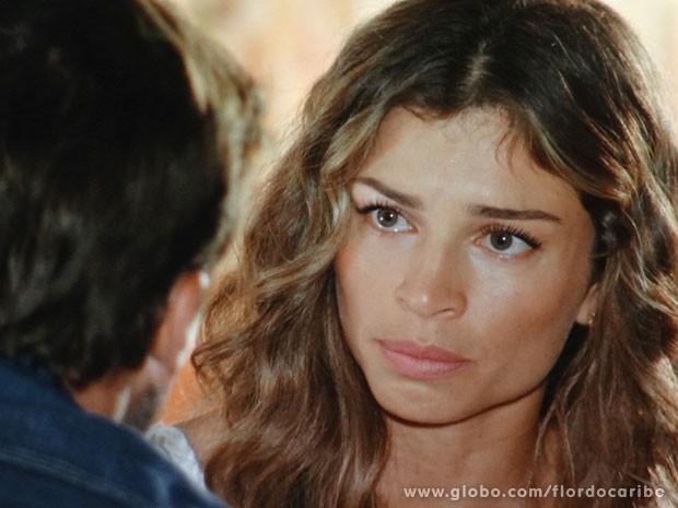 Ester  (Foto: Flor do Caribe/ TV Globo)