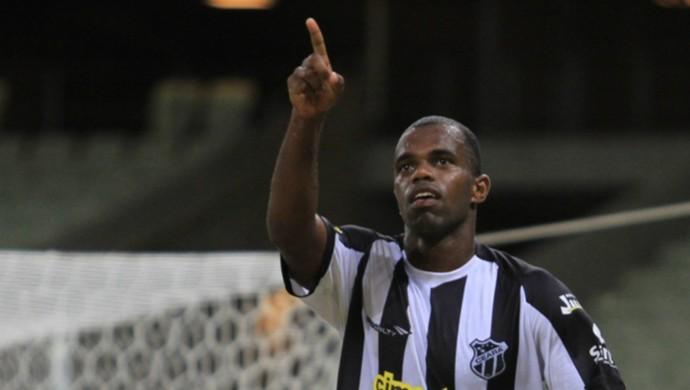 Tadeu Ceará x Icasa Campeonato Cearense Castelão (Foto: Divulgação/Cearasc.com)