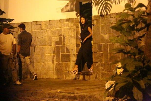 Yanna Lavigne (Foto: Delson Silva / AgNews)