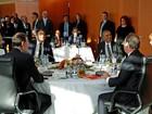 Obama e líderes europeus pedem continuidade da cooperação na Otan