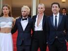 'The Last Face', de Sean Penn, recebe duras críticas em Cannes