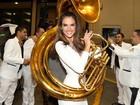 Decotadas, Alessandra Ambrósio e Anitta vão a 15ª edição do Grammy Latino