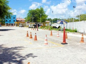Detran informa mudança do local de prova para habilitação em moto (Foto: Detran/Divulgação)