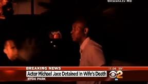 Michael Jace (Foto: Reprodução)