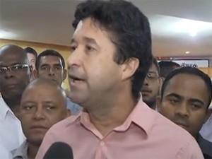 Marcos Mendes;bahia (Foto: Reprodução/TV Bahia)