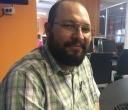Daniel Favero (Foto: Gabriela Haas/RBS TV)
