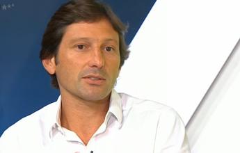 Leonardo vê excesso de confiança no talento e cita casos de Roger e Neymar