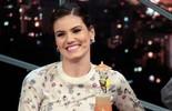 'Choro é mais difícil do que cena de sexo', afirma Camila Queiroz