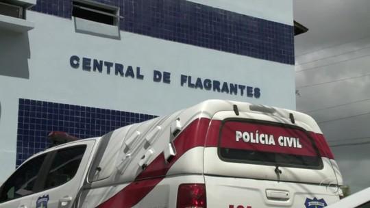 'Não podemos dar aumento pontual', diz Renan Filho sobre greve na polícia