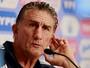 "Bauza pede que Argentina tenha cuidado com Guerrero: ""Desequilibra"""