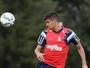 Palmeiras acerta empréstimo de Leandro Almeida para o Figueirense