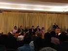 Em sabatina, candidatos prometem aumentar verba para cultura na BA