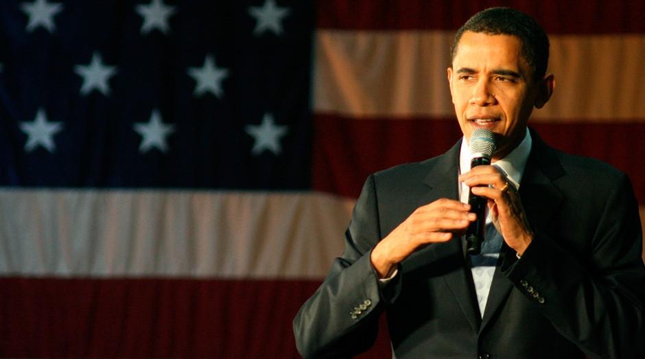 Barack Obama (Foto: DCblog / Flickr)