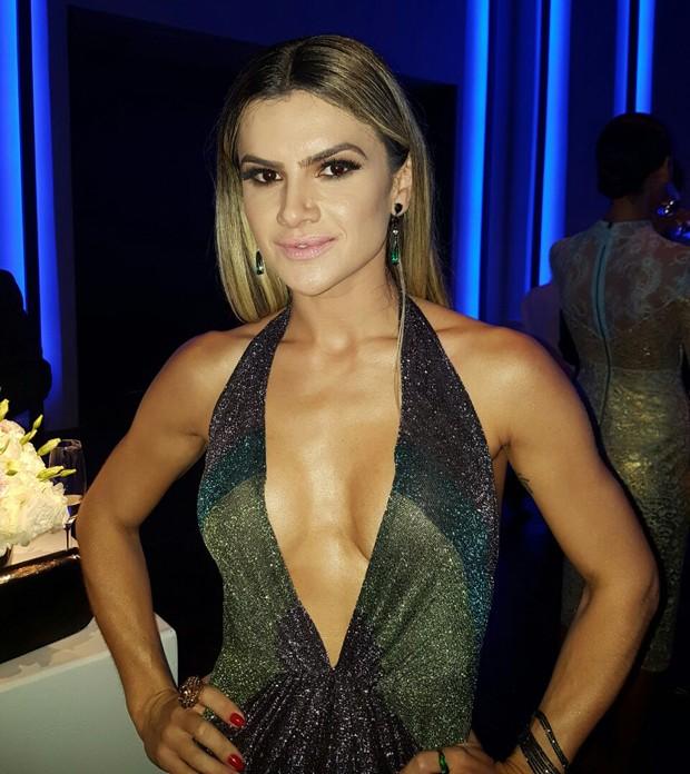 Mirella Santos (Foto: QUEM)