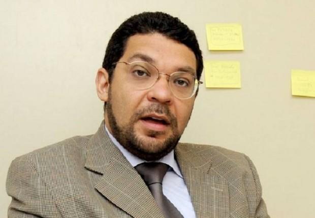 O economista Mansueto Almeida foi anunciado para a equipe econômica de Henrique Meirelles (Foto: Divulgação)