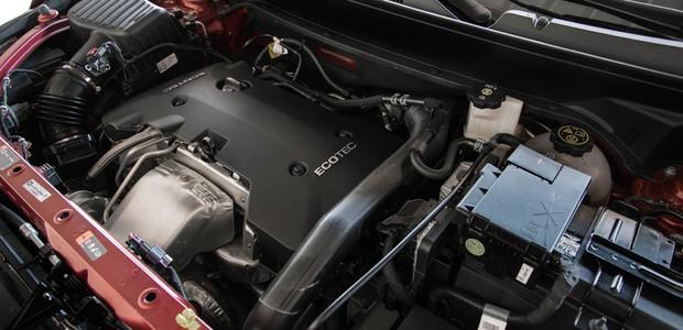 Ecotec 2.0 é eleito Motor do Ano 2.0 ou Maior (Foto: Divulgação)
