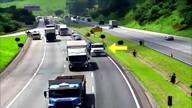 Saiba quais são as infrações mais comuns no trânsito em feriados