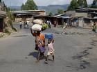 ONU entrega ajuda de US$ 15 milhões a refugiados do Burundi