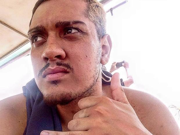 MC Bin Laden (Foto: Reprodução / Facebook do cantor)