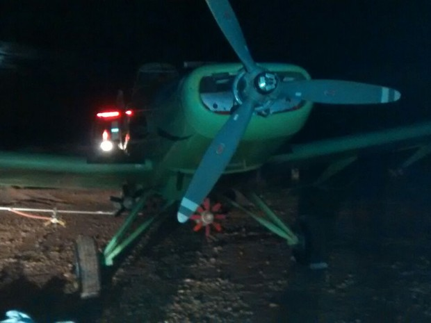[Brasil] Piloto morre após ser atingido por hélice de avião em Mogi Guaçu, SP Aviaomogi
