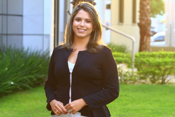 Karine Tenório (Foto: Rizemberg Felipe / TV Cabo Branco)