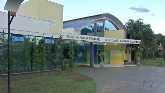 UPA que atende 8 bairros de Campo Grande é reaberta após um mês