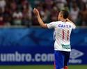 De contrato novo, Edigar Junio avalia temporada e espera sucesso em 2017