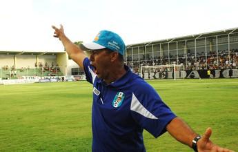 Ramiro Sousa reconhece que falhas de Genivaldo favoreceram o CSP