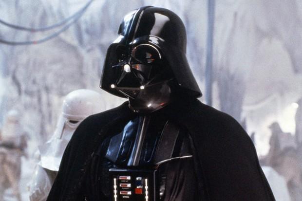 Darth Vader (Foto: Reprodução)