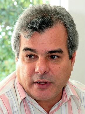 Paulo Ribeiro, presidente da Fundação Darcy Ribeiro (Foto: Divulgação)