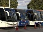 Empresas de ônibus podem repassar valor de pedágio aos passageiros