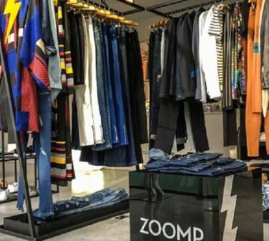Loja da Zoomp (Foto: Divulgação/Reprodução Facebook)