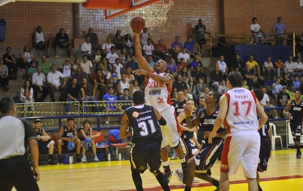 Brasilia x LSB Liga Sorocabana - NBB (Foto: Brito J&#250;nior/Divulga&#231;&#227;o)