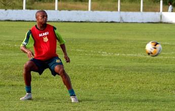 Para manter série invicta, Sampaio encara o Criciúma, em Santa Catarina