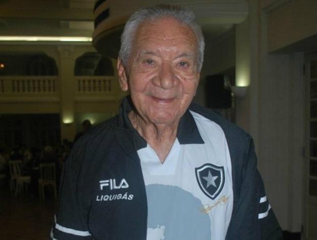 nilton santos botafogo (Foto: Divulgação/Botafogo)