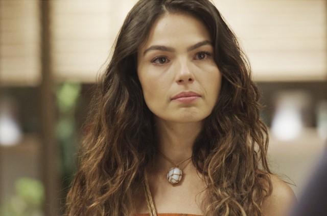 Isis Valverde (Foto: TV Globo)