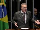 STF rejeita denúncia contra Renan e mantém condenação de Maluf