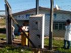 Homens são presos suspeitos de assalto a posto de saúde em Passos