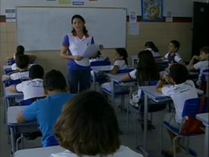 """Outro eixo que precisa ser seguido é a execução do programa """"Pernambuco Contra o Crack"""". (Foto: Reprodução/TV Asa Branca)"""