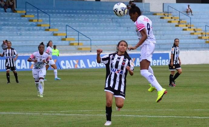 São José Futebol Feminino x Botafogo-PB (Foto: Danilo Sardinha / GloboEsporte.com)