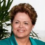 Dilma Rousseff (Foto: G1)