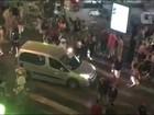 Brasileiros relatam pânico durante ataque em Nice; veja histórias